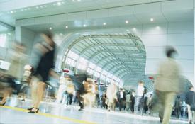 空港、駅からの送迎