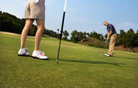 ゴルフ等の送迎