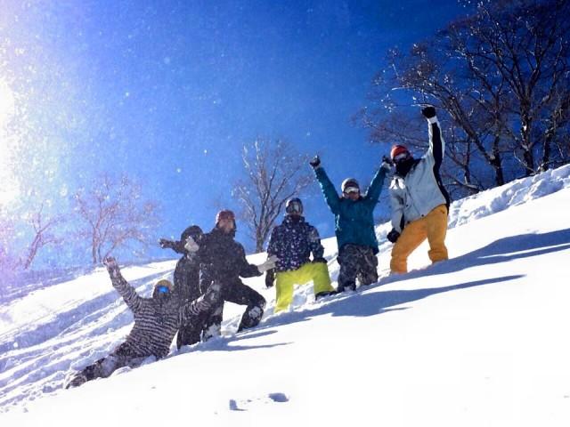 ski frends2