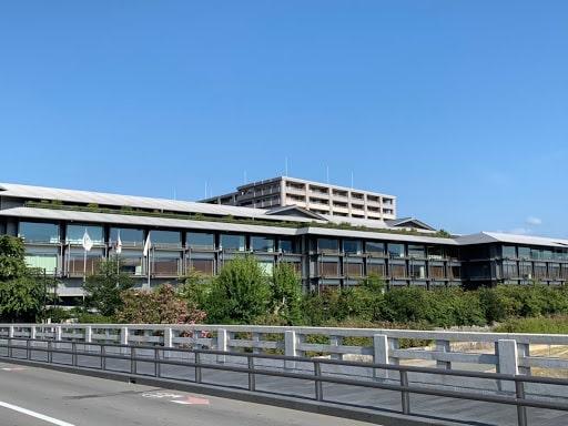 ホテル、ザ・リッツ・カールトン京都