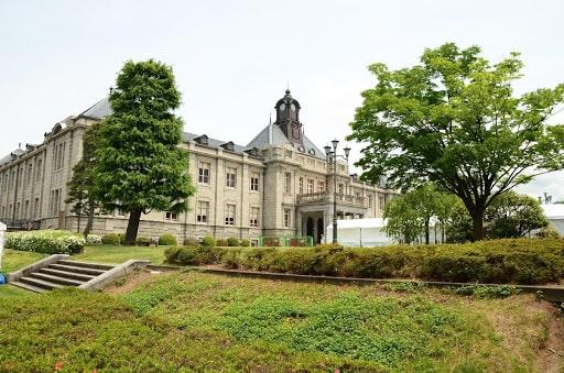 山形県郷土館