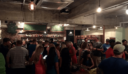 Cafe and Bar SandBox