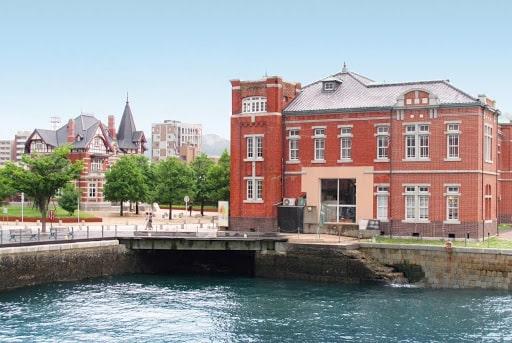 旧門司港税関