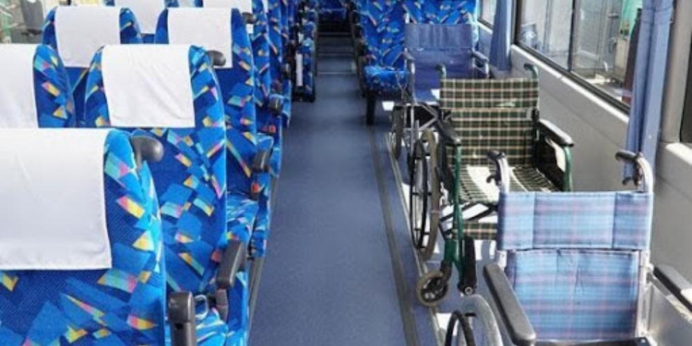 リフトバス